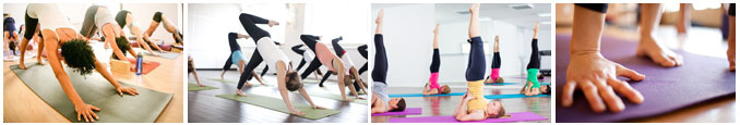 Yoga Glasgow Workshops