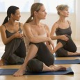 "Hatha Classes. So what is Hatha Yoga? Hatha Yoga is what most people in the western world associate with the word ""Yoga"" and it is most commonly practiced for Physical..."