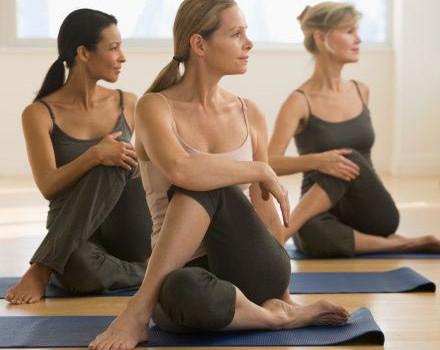 Hatha Yoga - What is it?