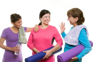 Hyndland Yoga Classes