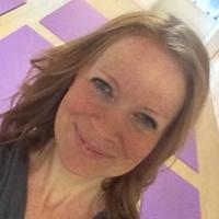 Yoga with Paula from Yoga Meditation Healing Glasgow