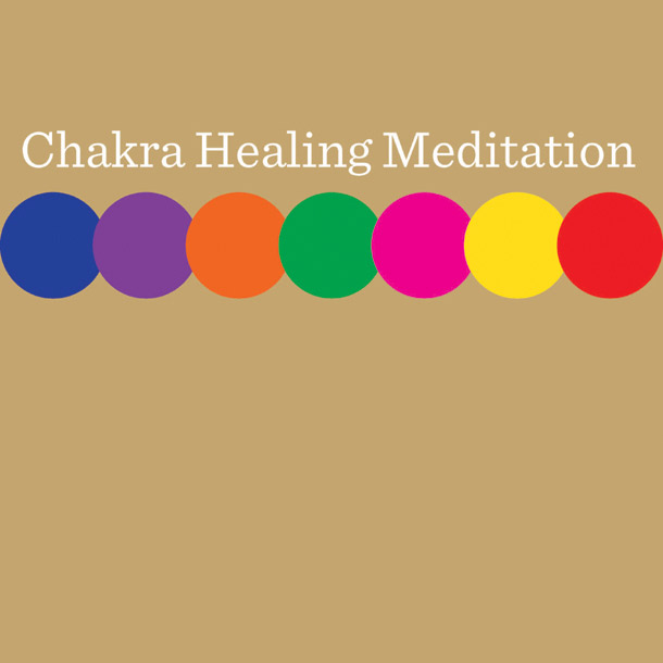 Chakra Healing Meditation Mp3 itunes