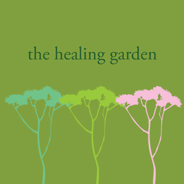 The Healing Garden Relaxation MP3 for Stress Relief