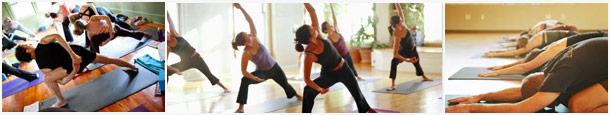 Hatha Yoga Glasgow