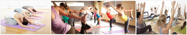 Yoga Teachers in Glasgow
