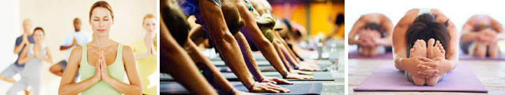 Sunday Vinyasa Yoga Glasgow