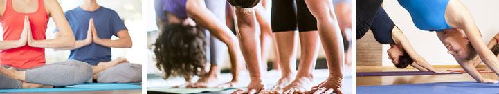Vinyasa Yoga Glasgow