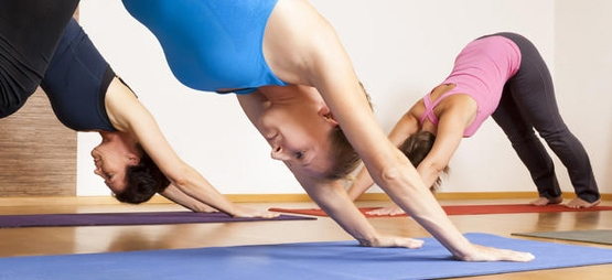 Vinyasa Yoga Classes Glasgow West End