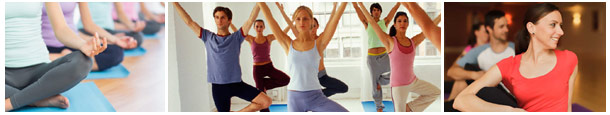 Complete Beginners Yoga Class Glasgow