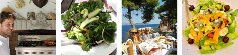 Yoga Holidays Greece, Europe 2016