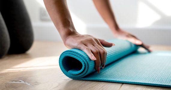 Beginners Yoga Classes Glasgow