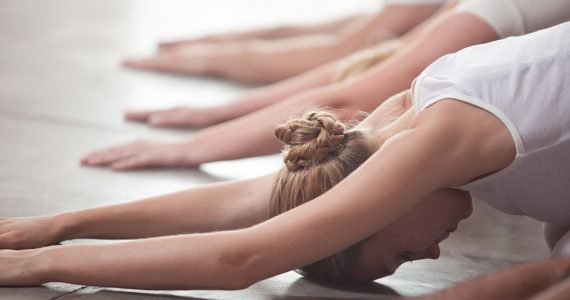 Yin Yoga Glasgow West End