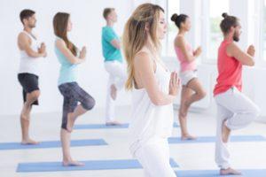 Gentle Yoga for Everybody Glasgow
