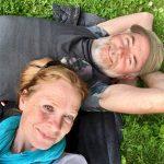 About Paula & Pól | Yoga Meditation Healing | Online Yoga | Live Stream